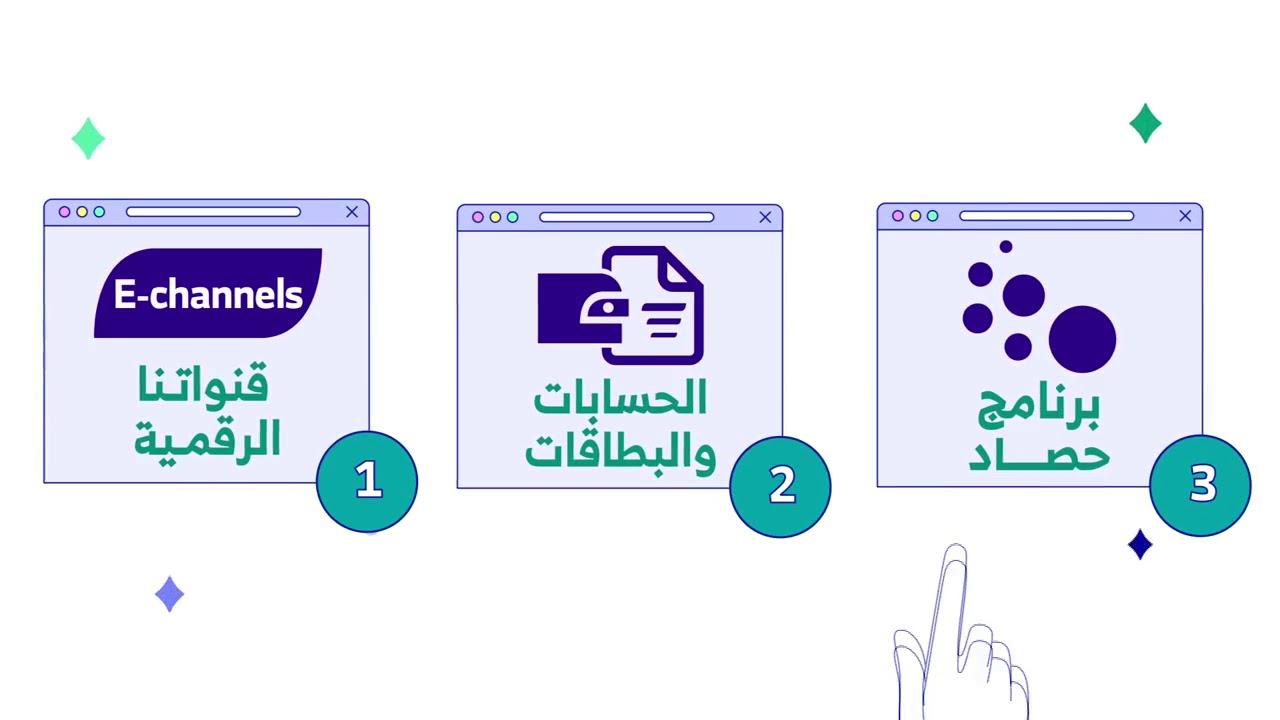 نقاط بنك الرياض