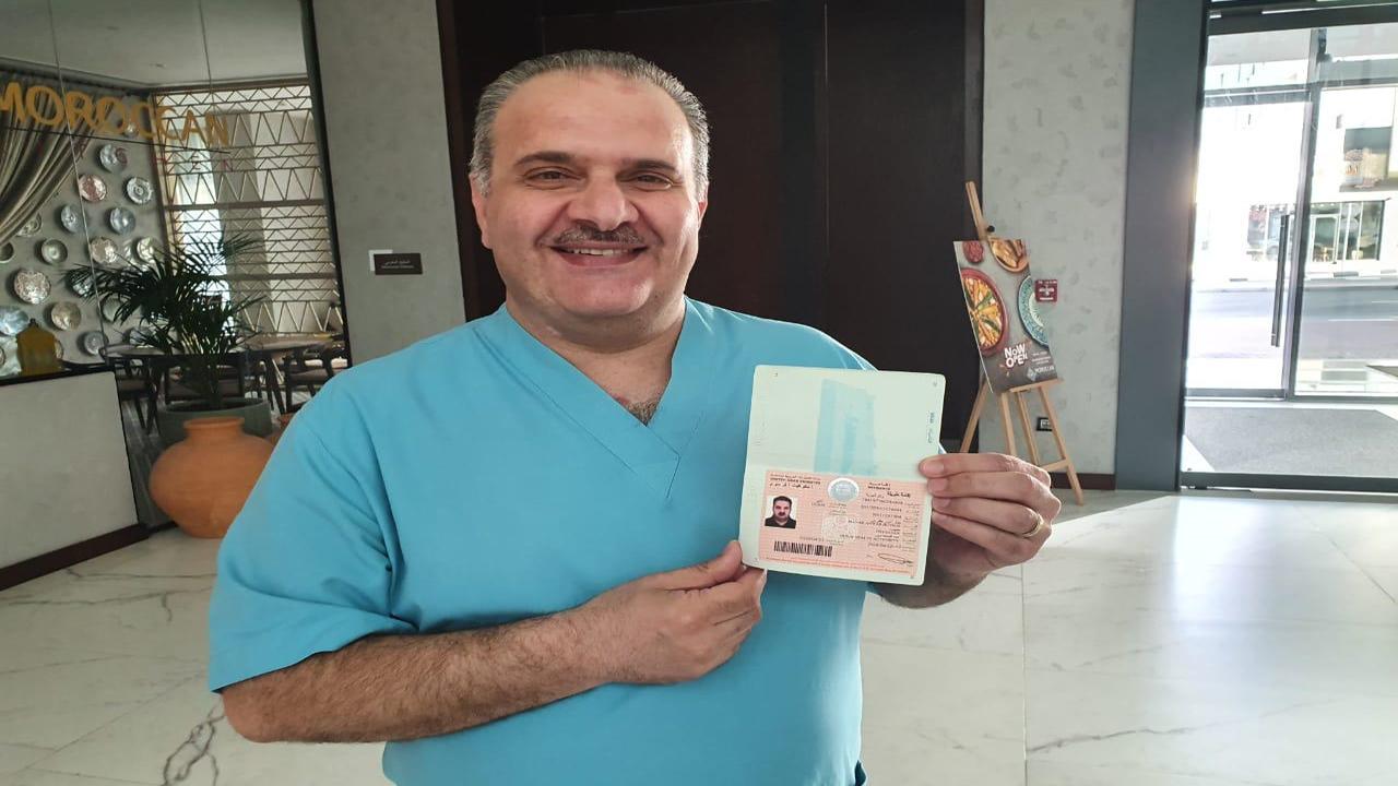 رسوم الإقامة الذهبية في الإمارات