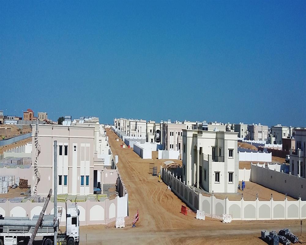 موقع برنامج الشيخ زايد للإسكان 2021