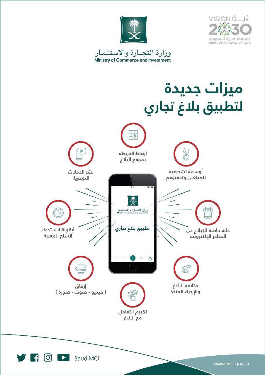 حماية المستهلك رقم الشكاوى السعودية