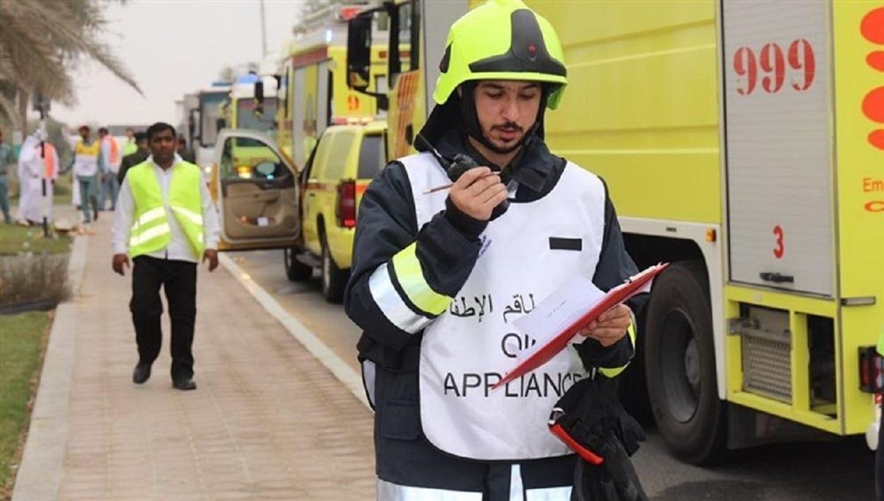 أرقام الطوارئ في الإمارات