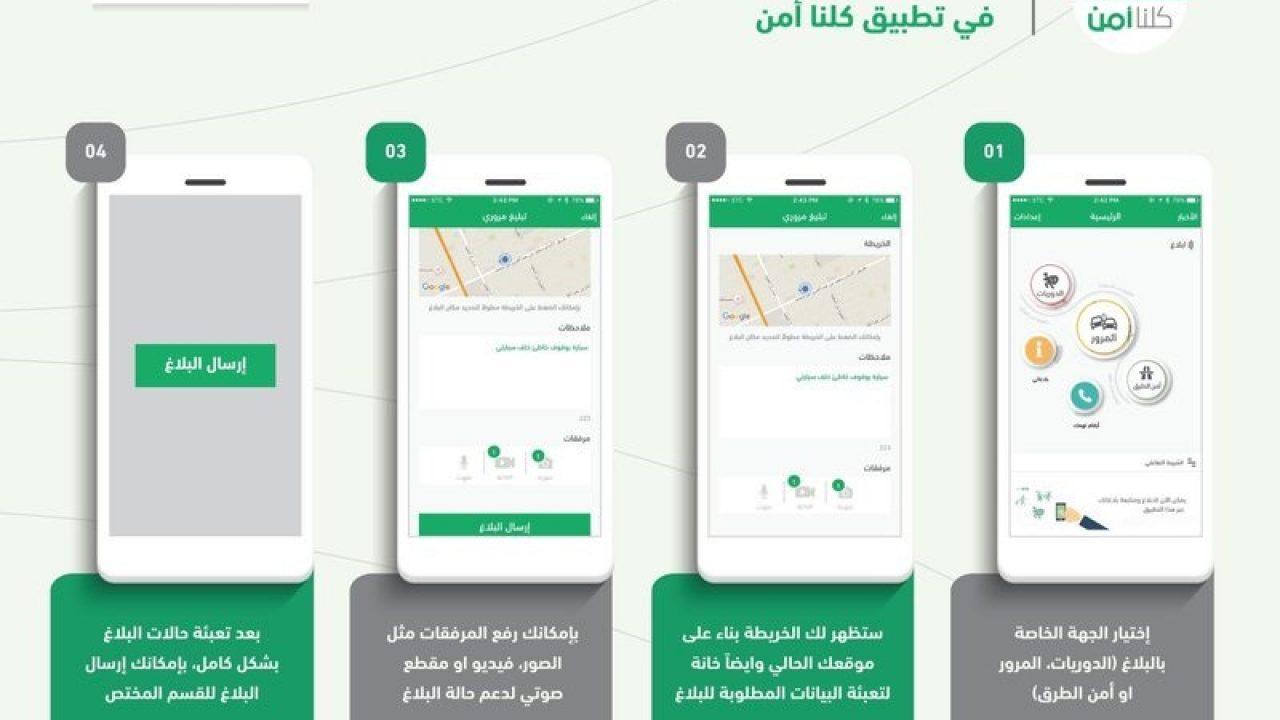 رقم الابتزاز الالكترونى فى السعودية