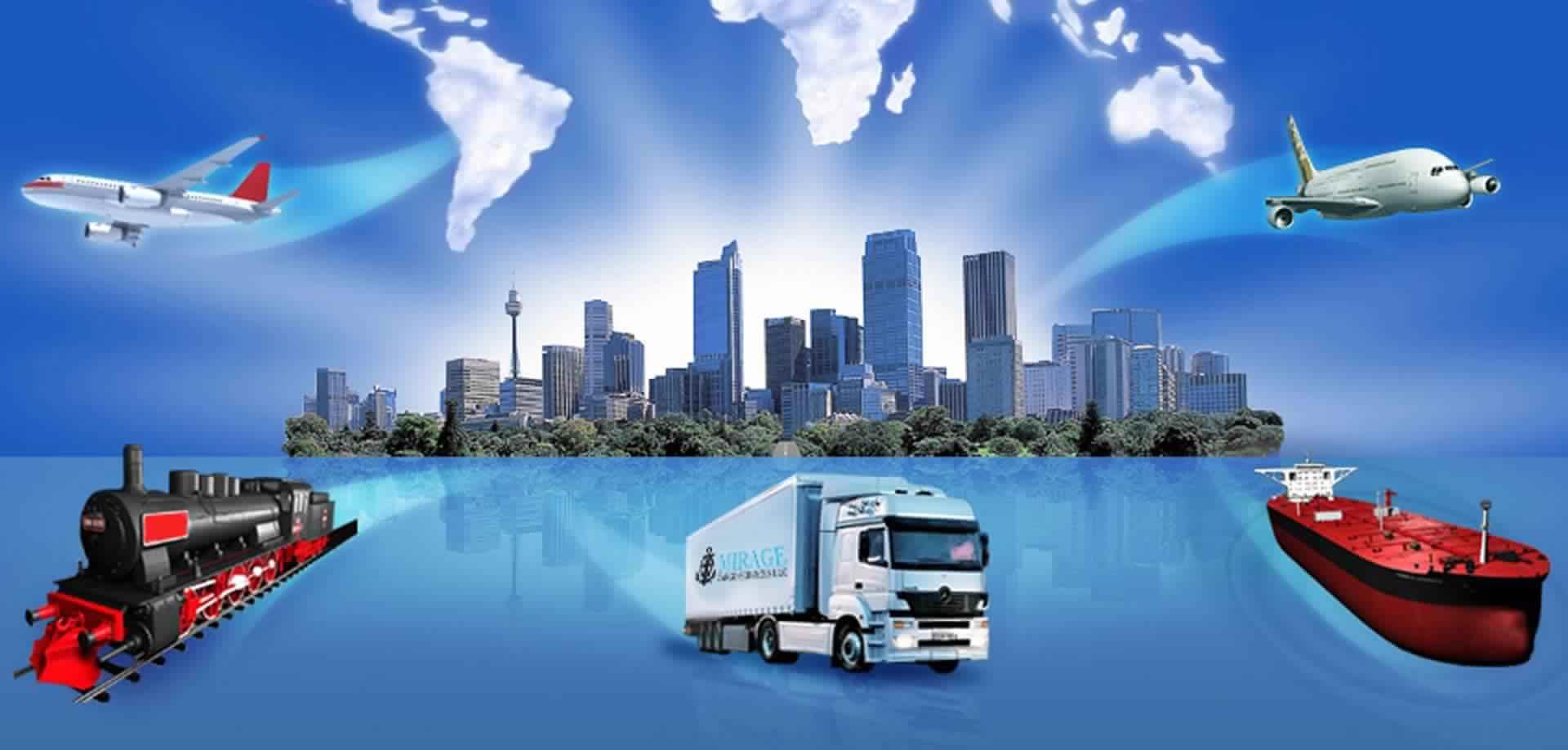 أفضل شركات الشحن في السعودية