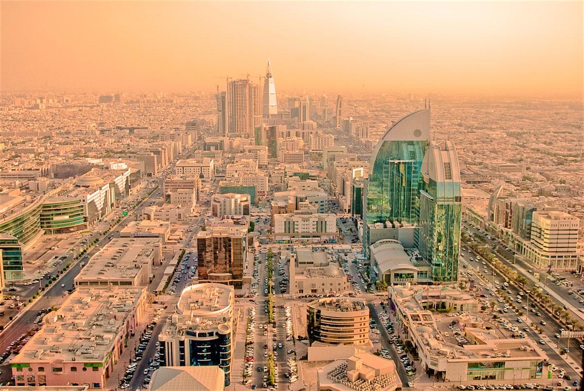 ما هي عاصمة المملكة العربية السعودية؟