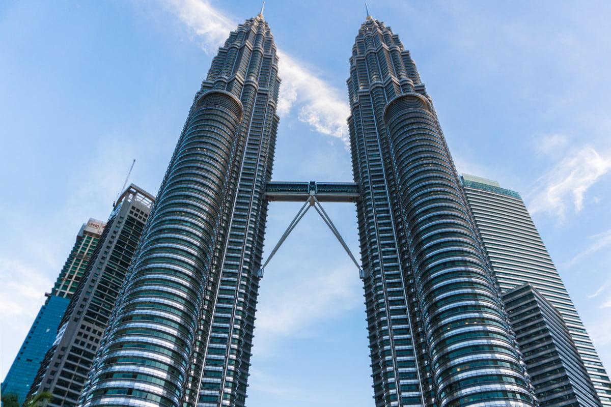 ما هي عاصمة ماليزيا؟