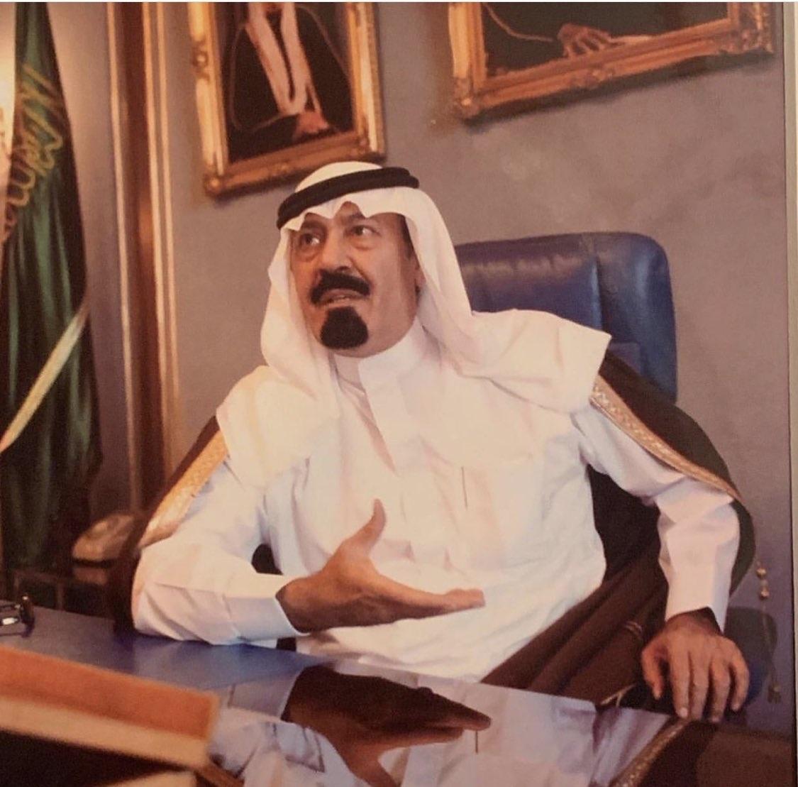 مدة حكم الملك عبد الله بن عبد العزيز