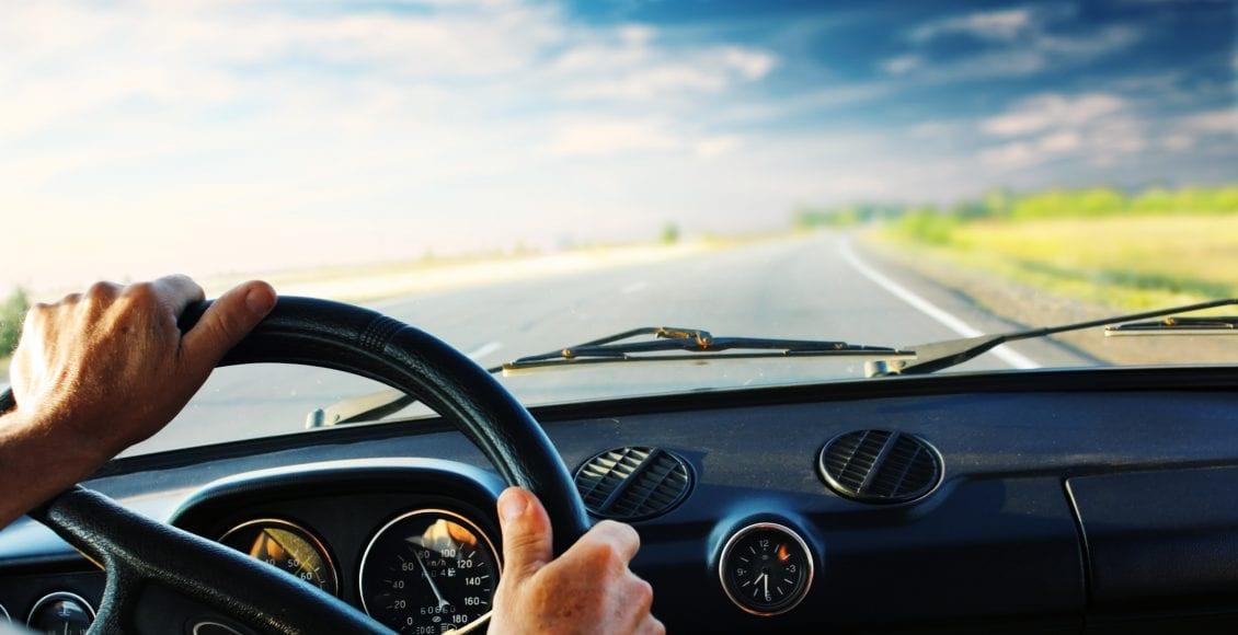 تفويض قيادة مركبة