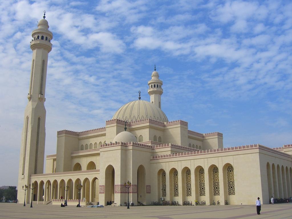 رواتب الأئمة والمؤذنين في السعودية 1442