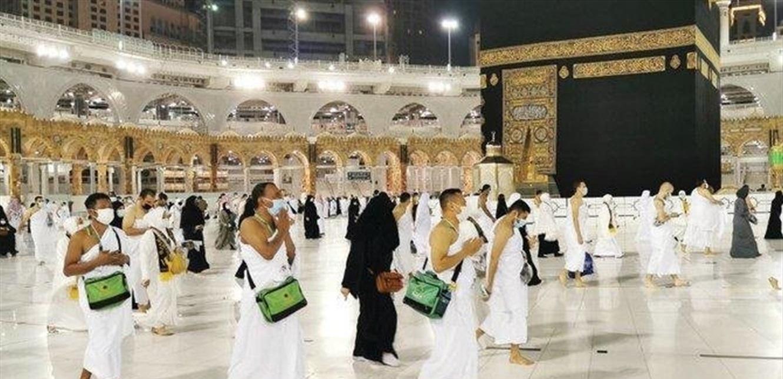 شروط حج المرأة بدون محرم في السعودية 2021