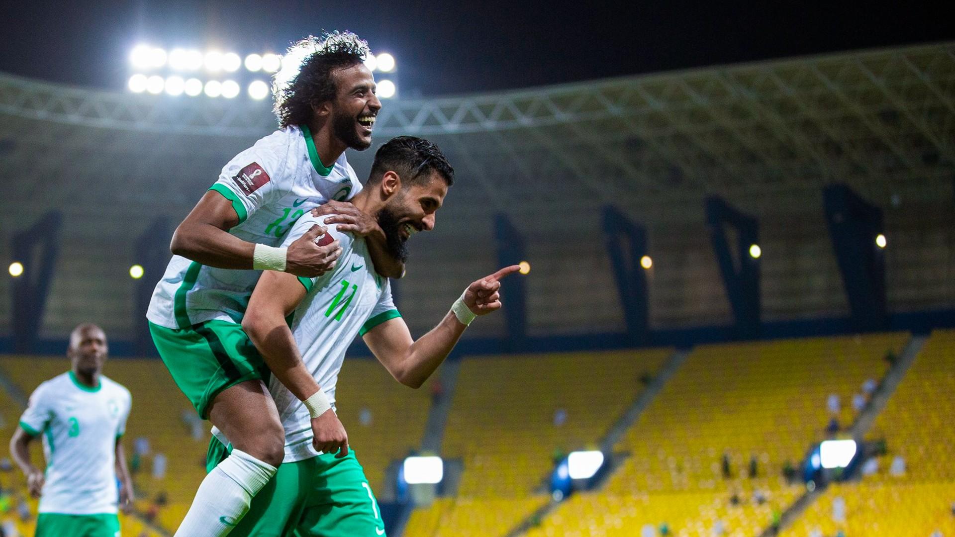 عدد مرات فوز المنتخب السعودي بكأس آسيا