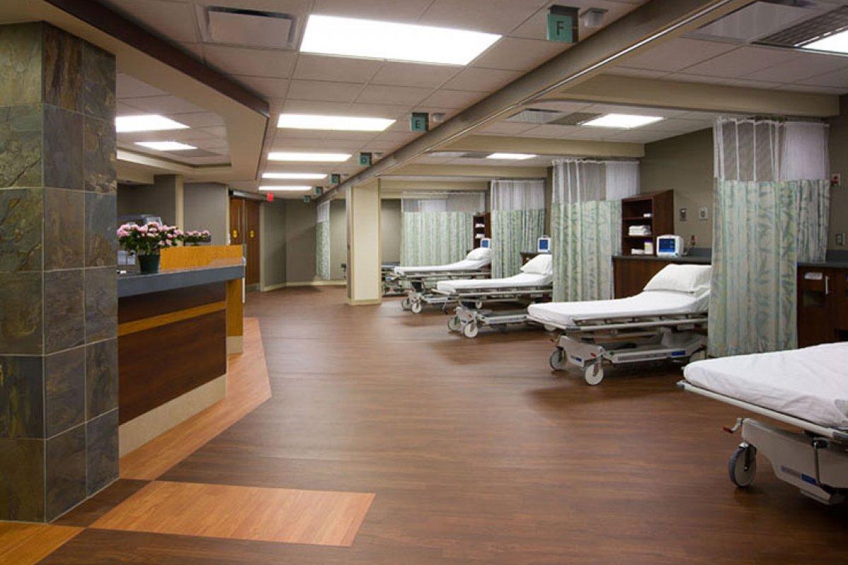 مواعيد العمل بالمستشفيات الحكومية 1443