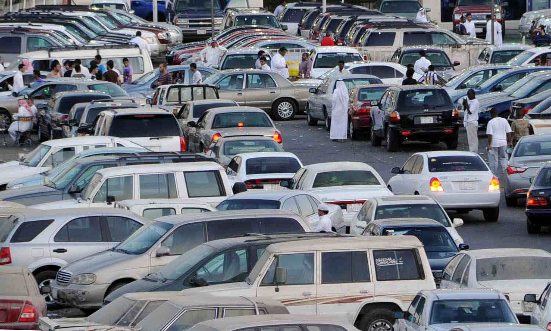مواقع بيع السيارات المستعملة في السعودية 2021