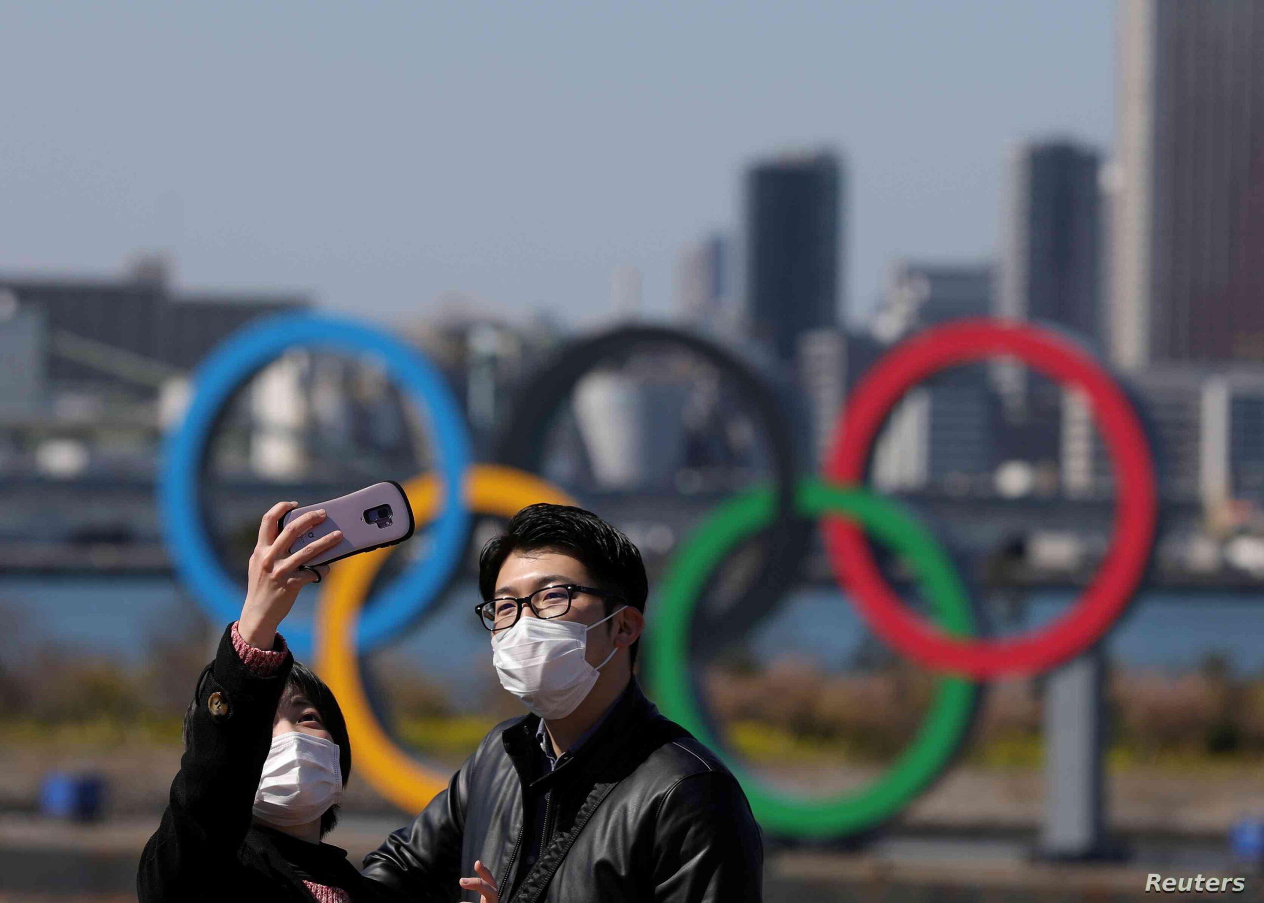 موعد أولمبياد طوكيو 2021
