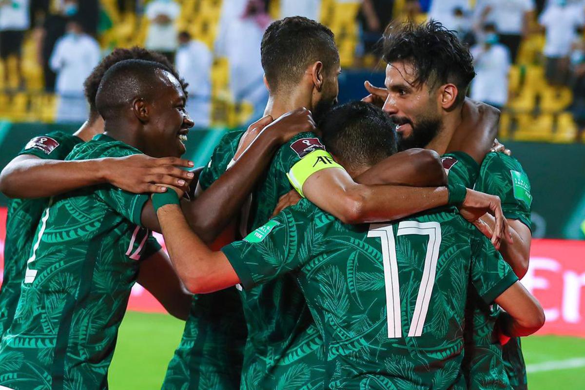 موعد مباراة السعودية وأوزبكستان