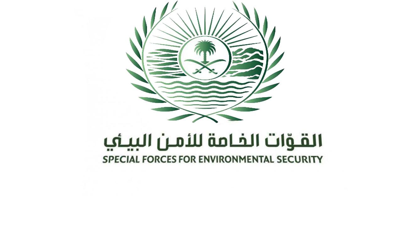 قوانين نظام البيئة بالسعودية