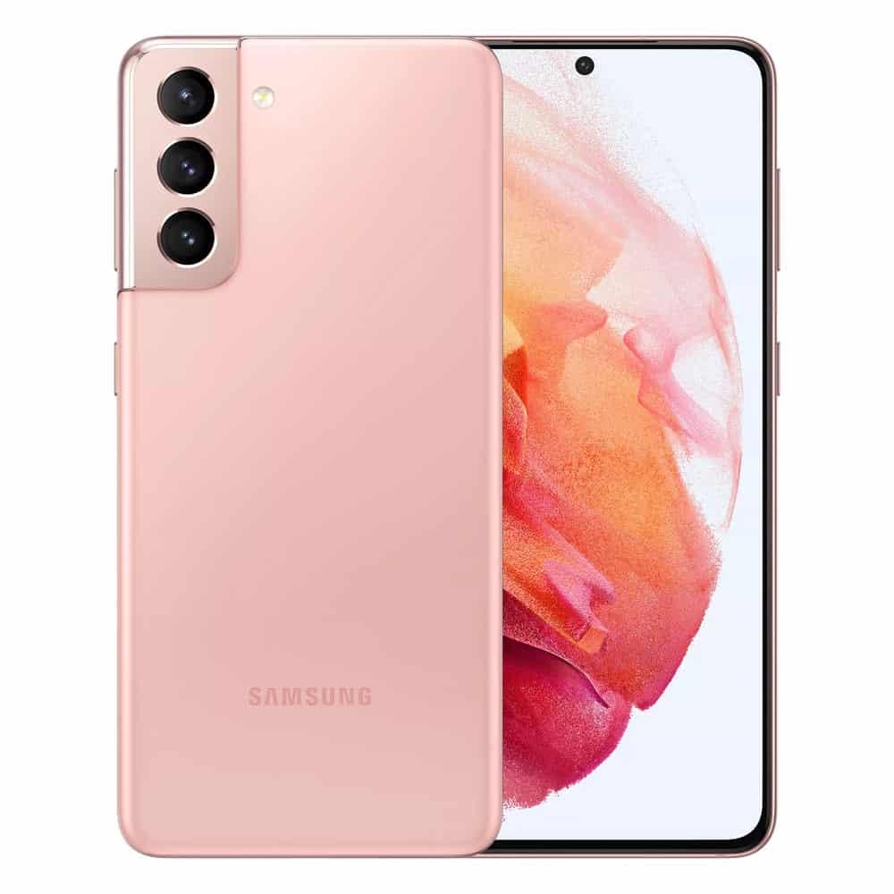 هاتف Galaxy S21