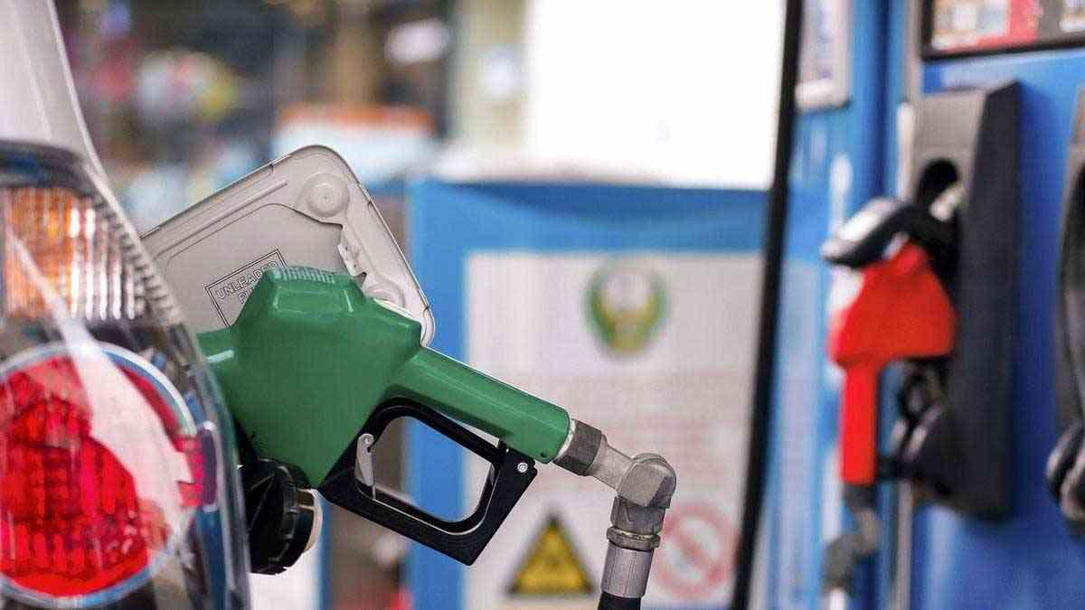 سعر لتر البنزين في الكويت 2021