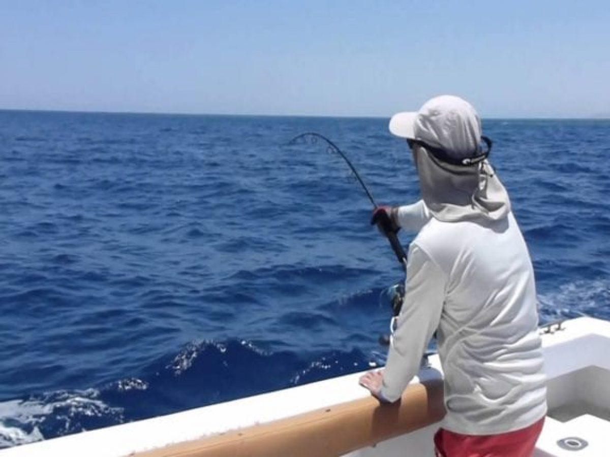 شروط التسجيل في خدمة تعويض ودعم الصيادين 1443