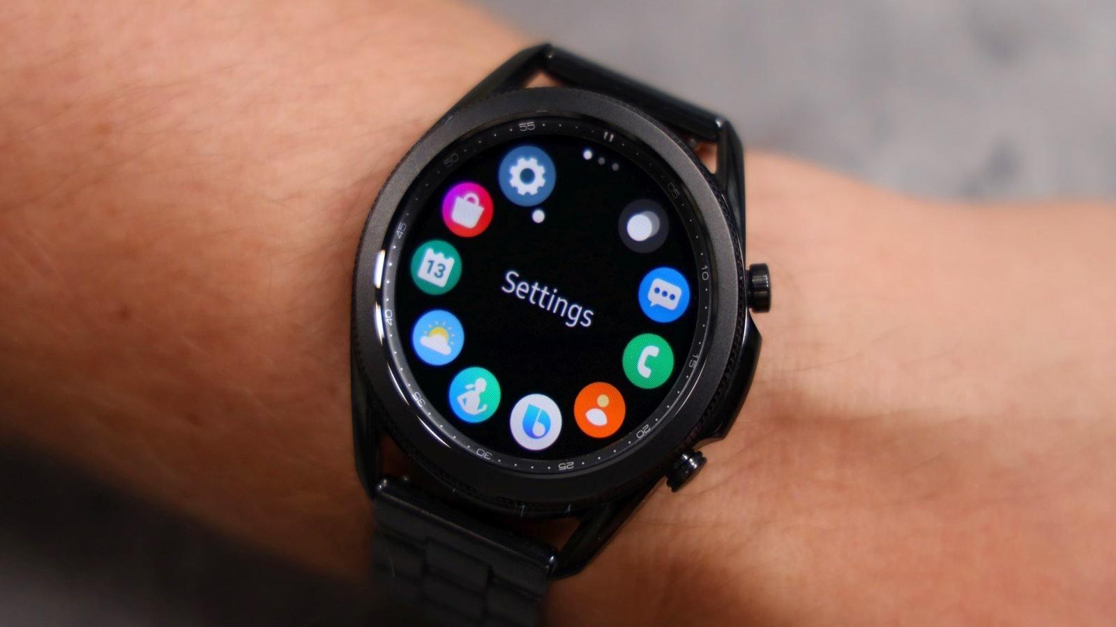 مواصفات الساعة الذكية Galaxy Watch4 الجديدة